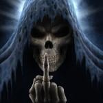 grim reaper, gesture 162352
